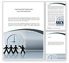 Consulting: Work in Priority Order Word Template #08772