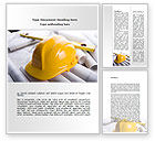 Careers/Industry: Architectural Control Word Template #08801