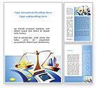 Legal: Rechtliche unterstützung von immobilien Word Vorlage #08917
