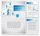 Business: Consolidation of Dollar Word Template #09068