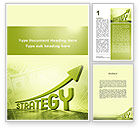 Consulting: Result Of Strategy Word Template #09686