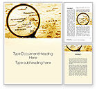 Flags/International: Map Of Afghanistan Word Template #09892