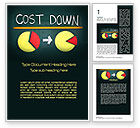 Financial/Accounting: Cost Optimization Word Template #10354