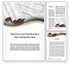 Careers/Industry: Entwurfsdokumente Word Vorlage #10388
