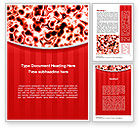 Medical: Microscopically Word Template #10403
