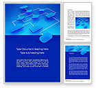 Consulting: Flowchart Concept Word Template #10729