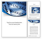 Financial/Accounting: Accounting and Finance Word Template #10765