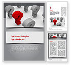 Education & Training: Did You Know Word Template #10921