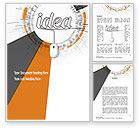 Business Concepts: Idea Development Word Template #10949