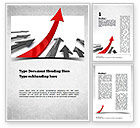 Business Concepts: Successful Business Idea Word Template #11167