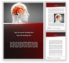 Medical: Thalamic Surface Word Template #11260
