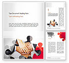 Education & Training: Corporate Compliance Word Template #11264