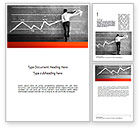 Financial/Accounting: Consumer Prices Word Template #11320