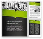Education & Training: Components of Knowledge Word Template #11396