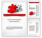Education & Training: Coaching Concept Word Template #11472