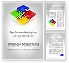 Business Concepts: Positioning Strategy Word Template #11675