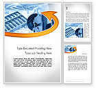 Financial/Accounting: Private Equity Investments Word Template #11714