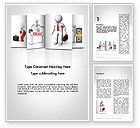 Business: Business Routines Word Template #11774