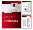 Consulting: Problems and Questions Word Template #11919
