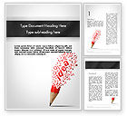 Business Concepts: Creative Ideation Word Template #11924