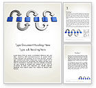 Business Concepts: Innovation Processes Word Template #12367