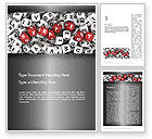 Business Concepts: Strategy Concept Word Template #12496