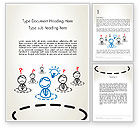 Business Concepts: Idea Maker Word Template #12575