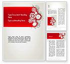 Business Concepts: Werken Business Concept Word Template #12948