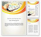 Careers/Industry: Modèle Word de optimisation du trafic du site web #13545