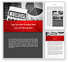 Financial/Accounting: Startup Calculator Word Template #13651