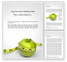 Medical: The Best Way To Lose Weight Word Template #14722