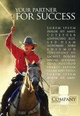 America: Modelli Pubblicità - Cowboy #01588