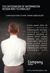 Education & Training: Business Logic Ad Template #01962