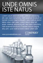 Business: Modelo de Anúncio - tropas de xadrez prontas para lutar #02273
