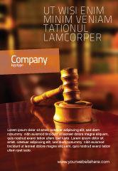 Legal: Modelli Pubblicità - Giuridico #02373
