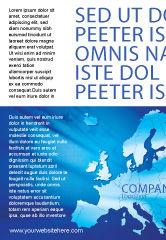 Global: Modelli Pubblicità - Europa #02988
