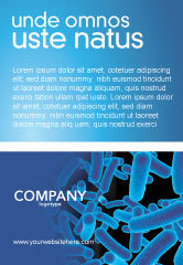 Medical: Bacillus Ad Template #03757