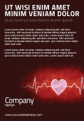 Medical: Modelli Pubblicità - Battito cardiaco #04504