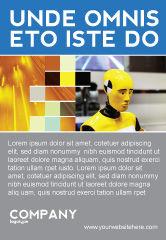 Careers/Industry: Modelo de Anúncio - bobo #04542