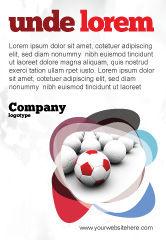 Sports: Modelo de Anúncio - originalidade #04570