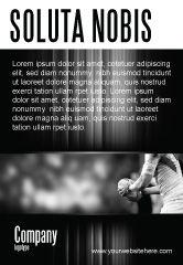 Sports: 橄榄球广告模板 #05421