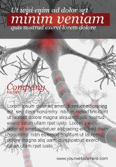 Medical: Modelo de Anúncio - nós neuronais #05826