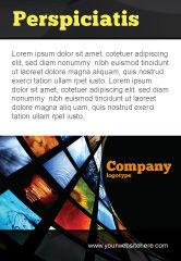 Careers/Industry: Afbeelding Store Advertentie Template #07060