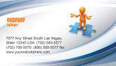Consulting: Modello Biglietto da Visita - Non so #04853