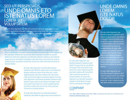 University Education Brochure Template Design and Layout Download – University Brochure Template