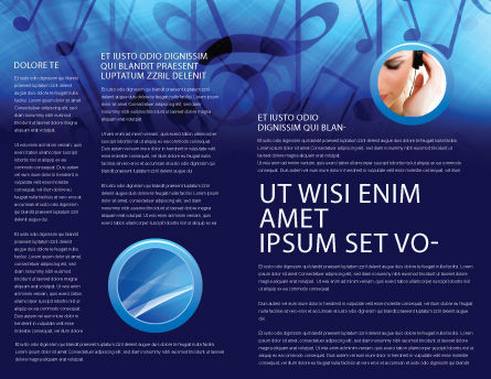 Sounds of Music Brochure Template Design and Layout Download Now – Music Brochure