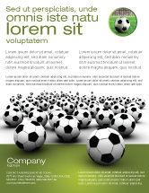 Sports: Football Championship Flyer Template #03192