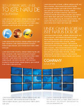 news flyer templates design flyer templates for microsoft word