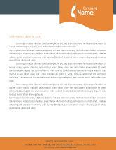 Electrical letterhead templates in microsoft word adobe utilitiesindustrial power line letterhead template 01638 spiritdancerdesigns Images