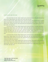 Careers/Industry: Private Place Letterhead Template #01912
